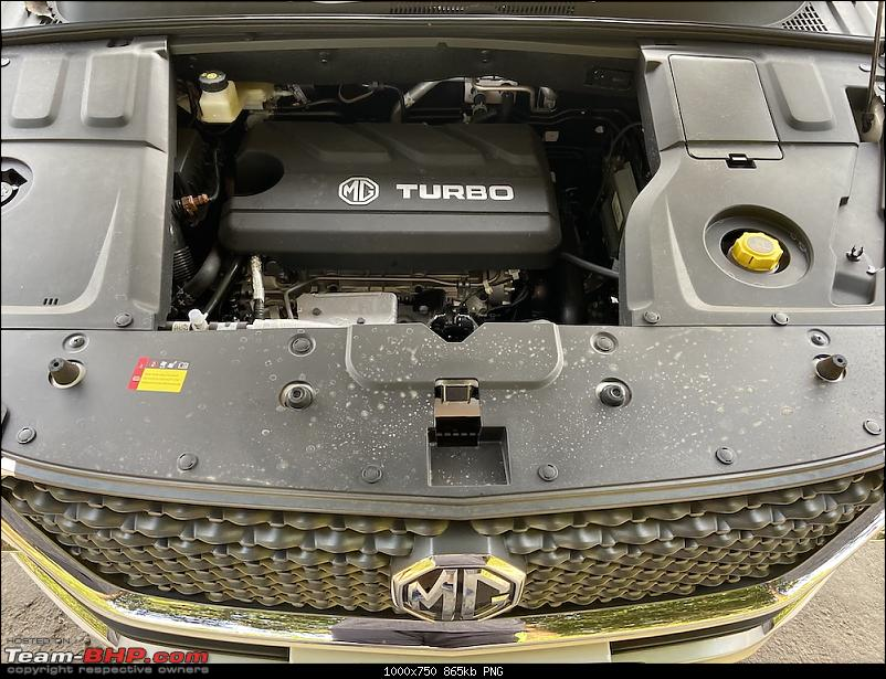 MG Hector Petrol DCT - Ownership Review-img_0763.png