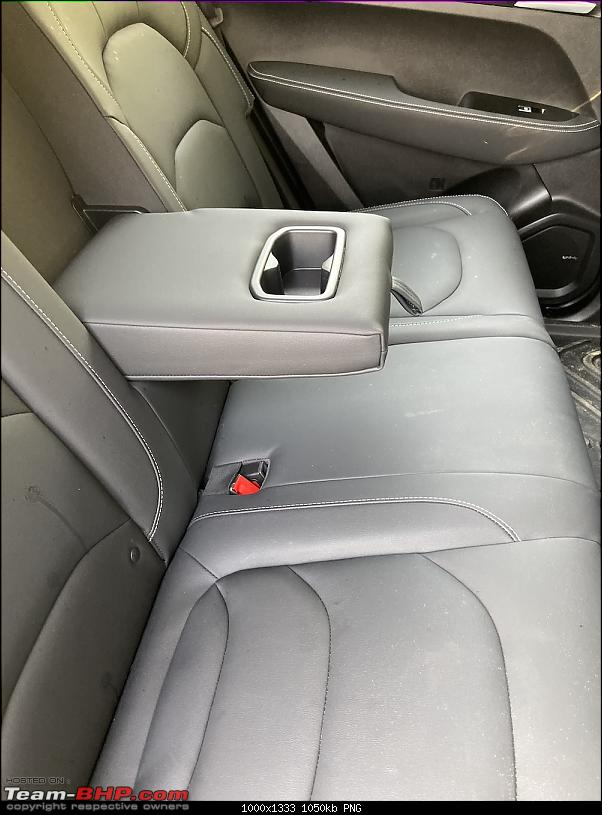 MG Hector Petrol DCT - Ownership Review-img_0772.png