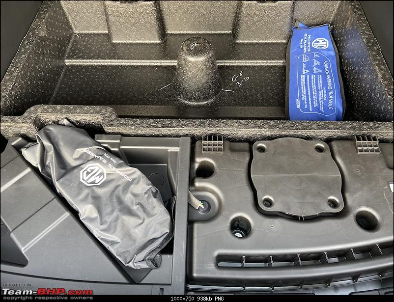 MG Hector Petrol DCT - Ownership Review-img_0790.png