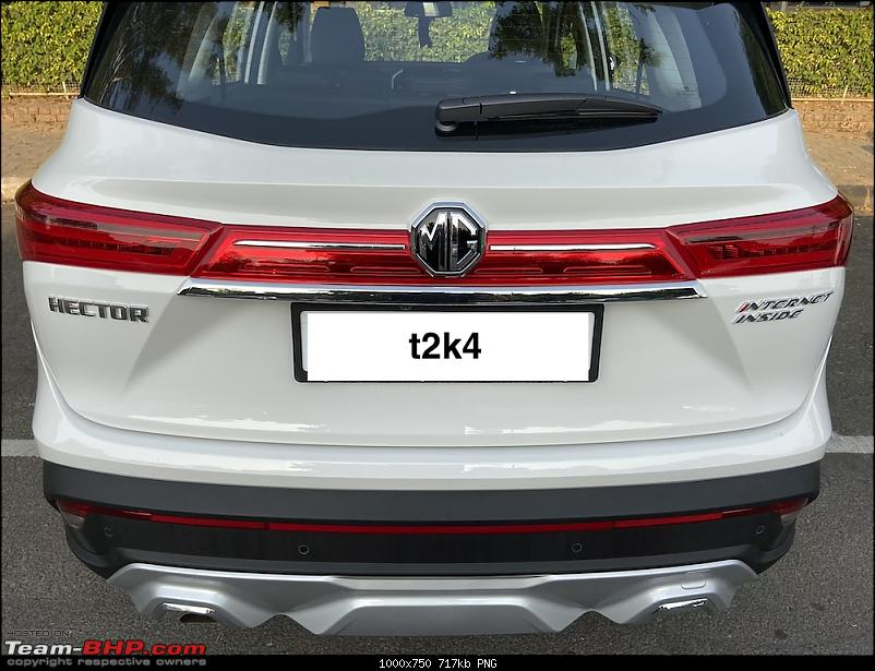 MG Hector Petrol DCT - Ownership Review-img_0786.png