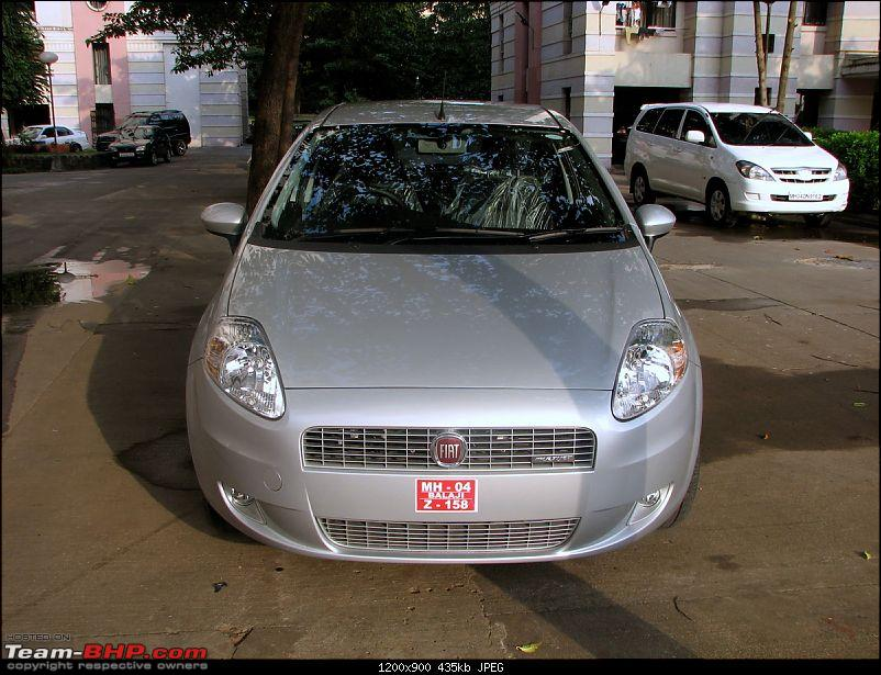 She is home, She is Hot & Yes its Punto-img_6434.jpg