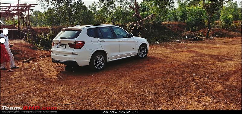 Power corrupts! My BMW X3 xDrive30d M Sport. EDIT: 3.5 years & 50,000 km update!-img_20191222_161154__01.jpg
