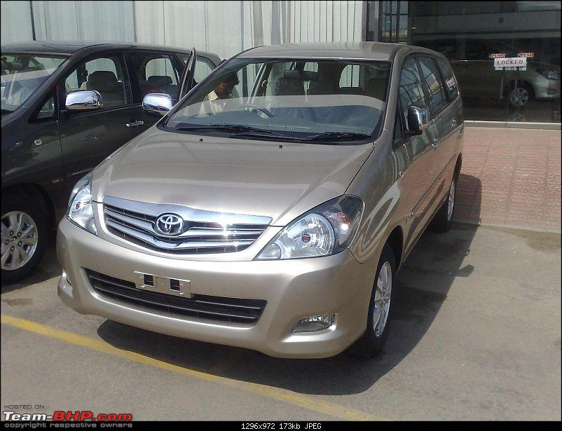 My New Toyota Innova VX (8 Seater) + Delivery on 23rd September-21092009287.jpg