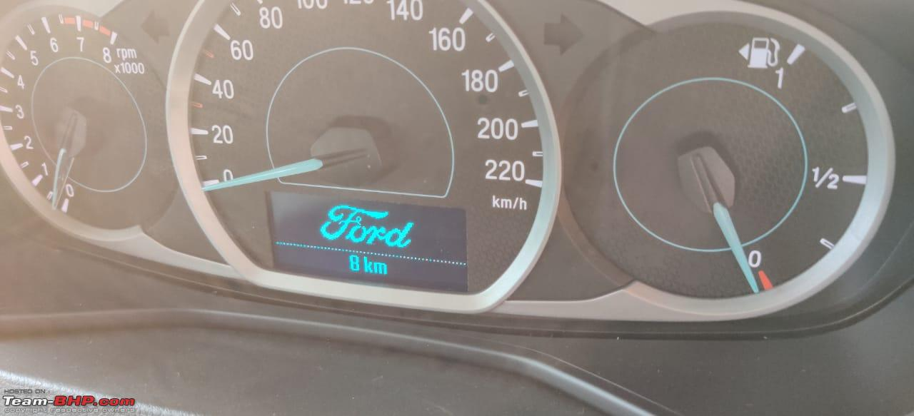 Ford Figo 1 5l Dragon At Ownership Review Team Bhp