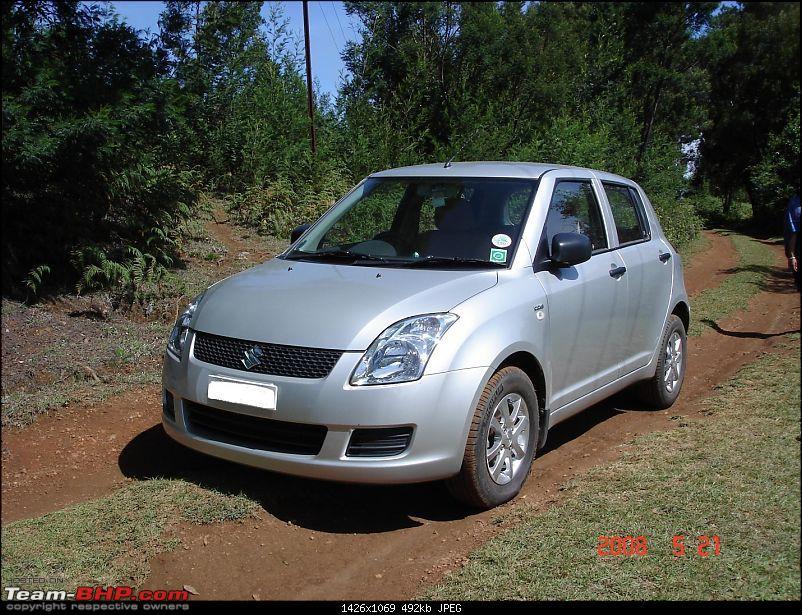 My beloved Swift LDi-car10.jpg