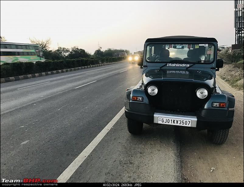 From Car to Thar. The story of my Mahindra Thar 700 (Signature Edition)-beed818bb6114f59b5c4c768239c27eb.jpeg