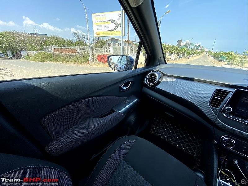 Nissan Kicks XV Diesel - Ownership Report-frontpassengerview.jpg
