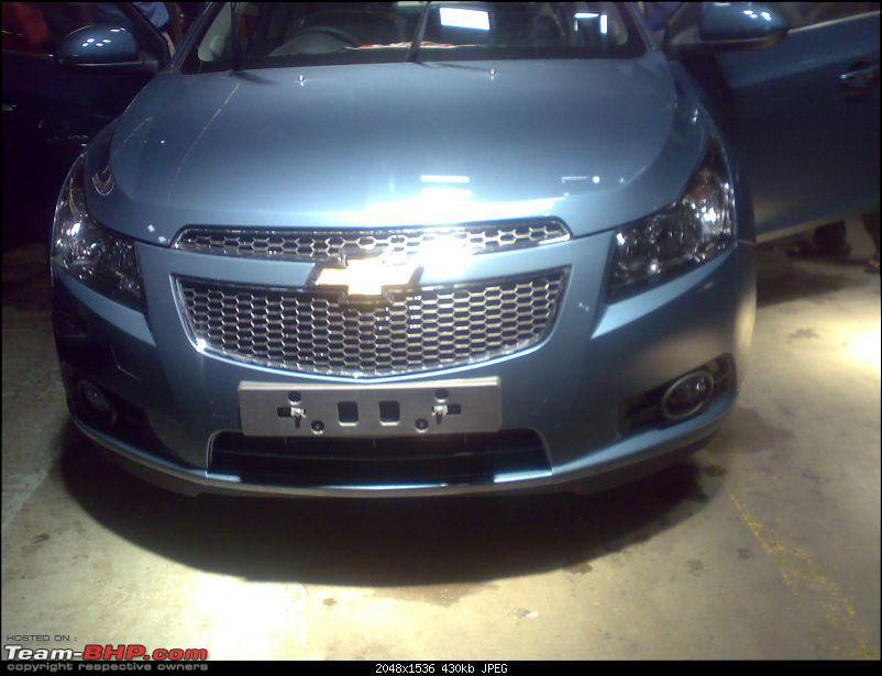 First Drive of the Chevrolet Cruze-25092009834.jpg