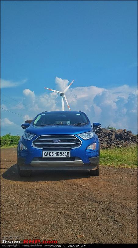 Blue Baby comes home - Ford EcoSport Facelift Titanium TDCi-img_20191009_14341301.jpeg