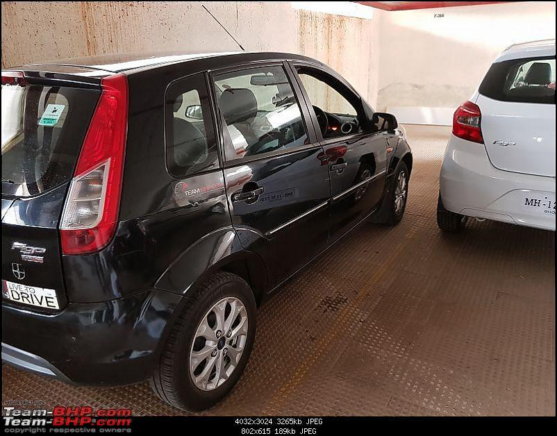 My Ford Figo 1.5L DCT (Automatic)-old-figo.jpg