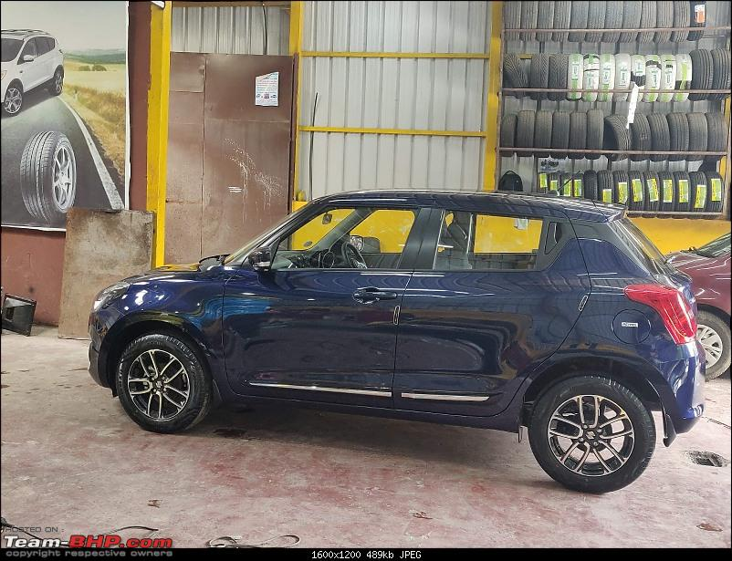 A journey with yet another Swift, the 'Blue Knight' - My Maruti Swift ZXi AMT-15.jpg
