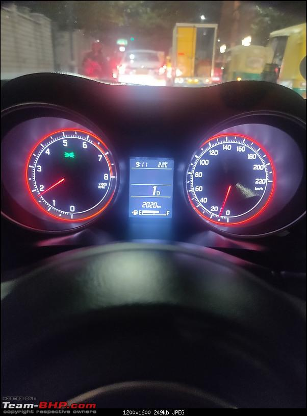 A journey with yet another Swift, the 'Blue Knight' - My Maruti Swift ZXi AMT-19.jpg