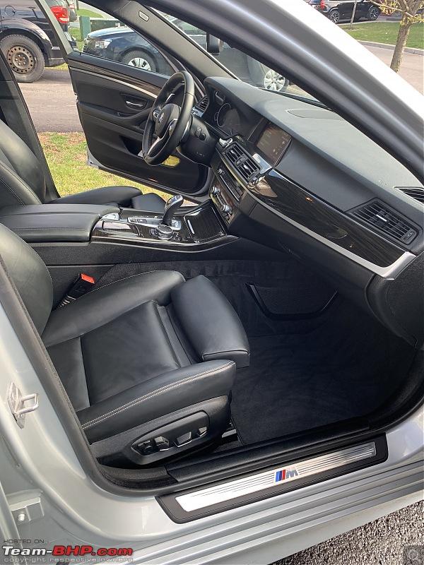 BMW 535i : My silver bullet-img_0477.jpg