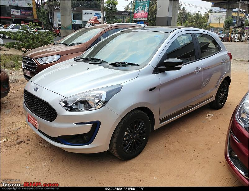 The story of my little hatch! Ford Figo 1.5 TDCI with Code 6 remap & Eibach lowering springs-20190408_112644.jpg