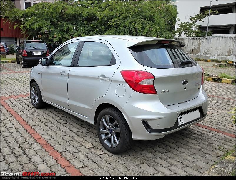 The story of my little hatch! Ford Figo 1.5 TDCI with Code 6 remap & Eibach lowering springs-20190626_121237.jpg