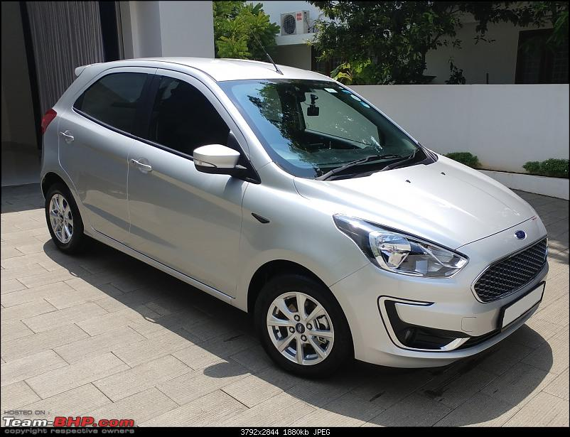 The story of my little hatch! Ford Figo 1.5 TDCI with Code 6 remap & Eibach lowering springs-20190527_113959.jpg