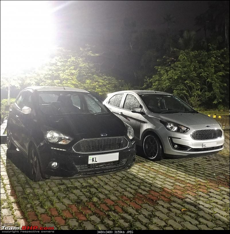 The story of my little hatch! Ford Figo 1.5 TDCI with Code 6 remap & Eibach lowering springs-20190807_212451.jpg