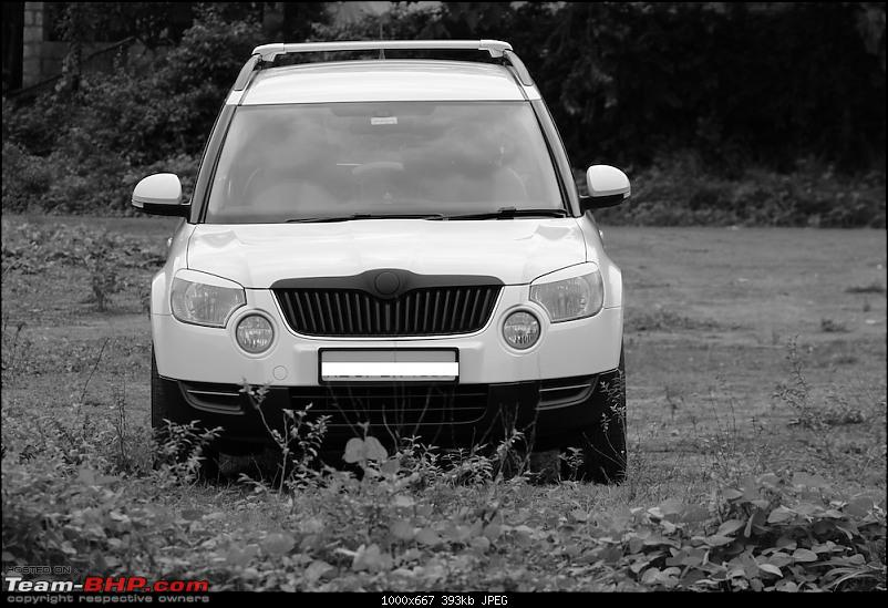 My pre-owned Skoda Yeti. EDIT: Remapped by Petes, and now with Bilstein B6 dampers-6k5a1465.jpg