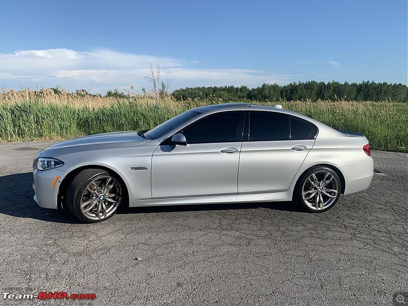 BMW 535i : My silver bullet-img_1743.jpg