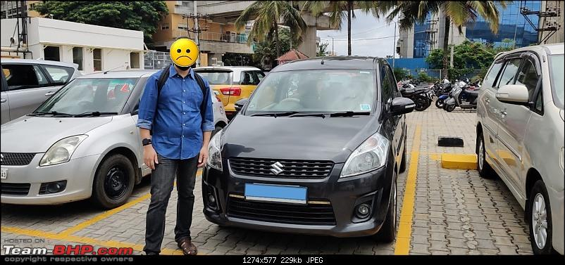 Purchased a pre-owned Toyota Innova Crysta - Decision from the heart!-parting.jpg
