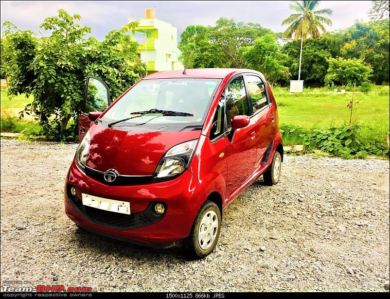 Sold my Nissan Terrano MT, bought a Renault Duster AMT-nano.jpg