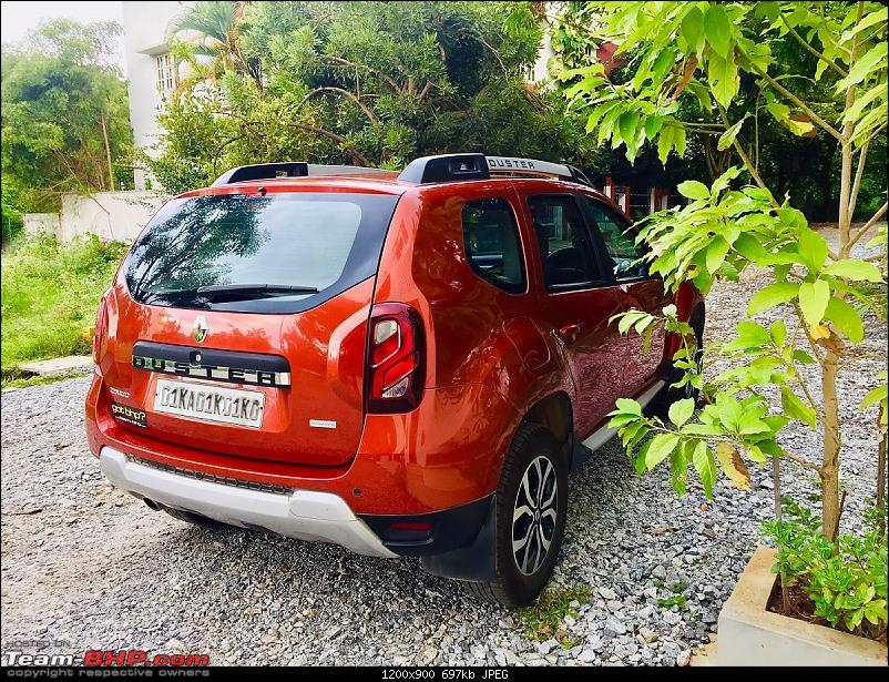 Sold my Nissan Terrano MT, bought a Renault Duster AMT-sideback1.jpg