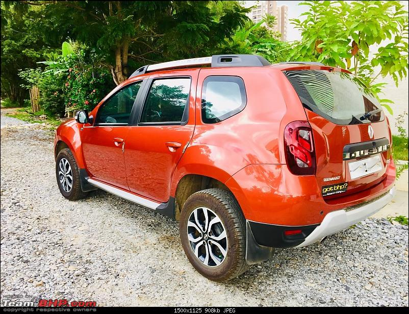Sold my Nissan Terrano MT, bought a Renault Duster AMT-sideback2.jpg
