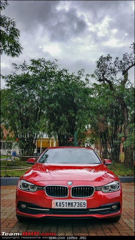 Red-Hot BMW: Story of my pre-owned BMW 320d Sport Line (F30 LCI). EDIT: 1 year update-ckm1.jpg
