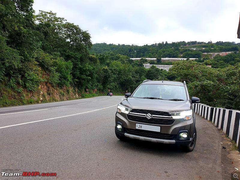 My first car: 2020 Maruti Suzuki XL6 Alpha MT Review-20201008_165239.jpg