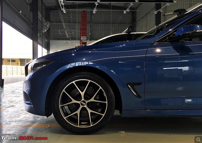 A GT joins a GT - Estoril Blue BMW 330i GT M-Sport comes home-clean-2.jpg
