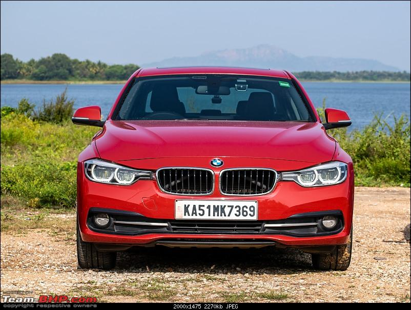 Red-Hot BMW: Story of my pre-owned BMW 320d Sport Line (F30 LCI). EDIT: 1 year update-dsc_07732.jpg