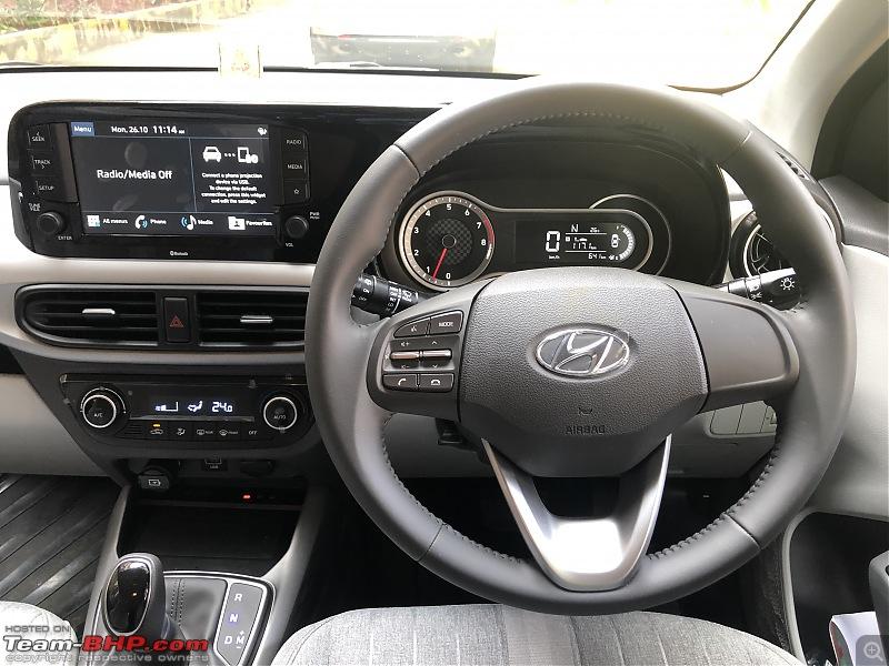 The Red Pocket Rocket - Hyundai Grand i10 Nios Asta AMT Petrol Review-int_front.jpg