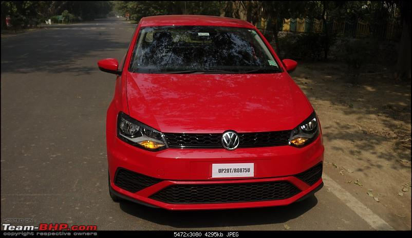 Review: My 2020 Flash Red VW Polo Trendline 1.0 MPi comes home - Initial Ownership Experience-2.jpg