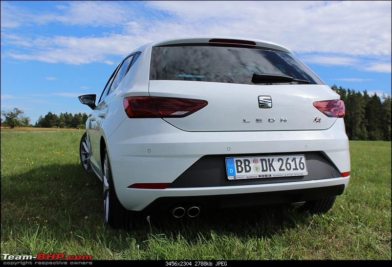 My Seat Leon FR | Ownership Review-img_5205.jpg