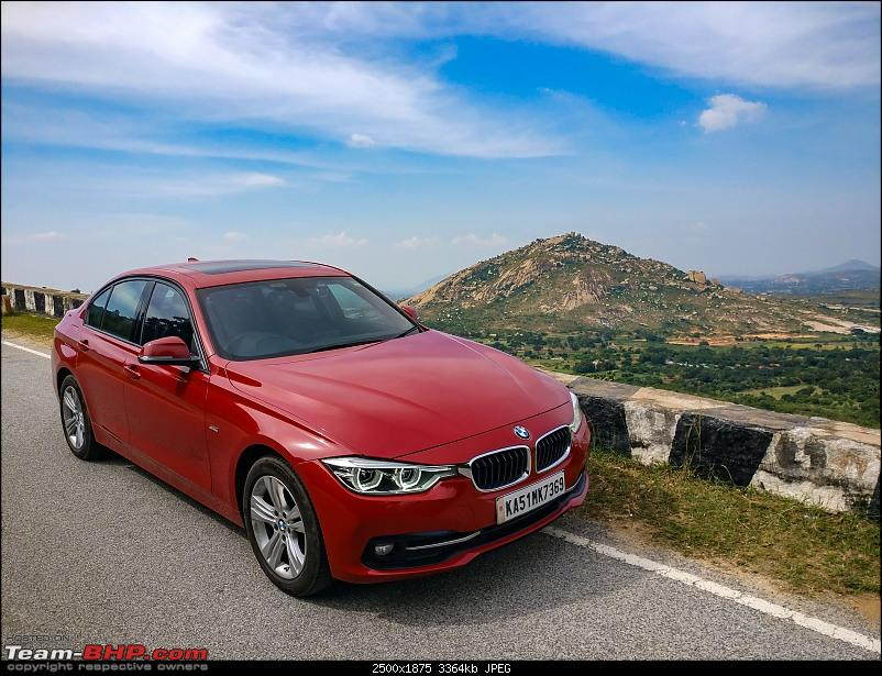 Red-Hot BMW: Story of my pre-owned BMW 320d Sport Line (F30 LCI). EDIT: 1 year update-img_20201122_134325.jpg