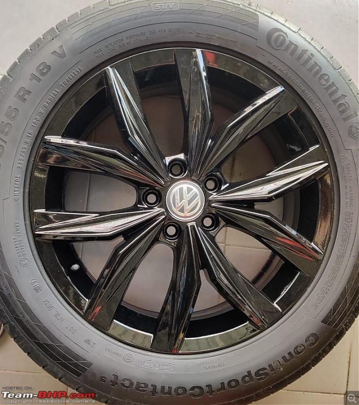 My Volkswagen Tiguan Allspace - Ownership Review & Upkeep-tyre1.jpeg
