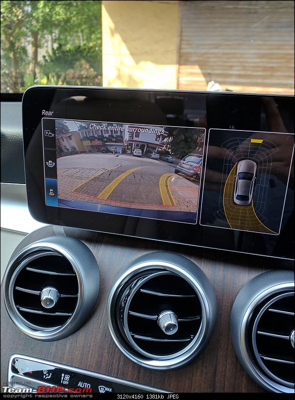 Oh, say can you C? A review of my Dad's Mercedes C-Class (C200 W205)-reverse-camera2.jpg