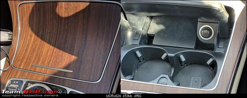 Oh, say can you C? A review of my Dad's Mercedes C-Class (C200 W205)-storage-1.jpg