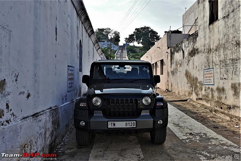 Taste of Freedom - My Mahindra Thar LX Diesel AT Review - 10,000 km mileage update (page 9)-12-sleeping-beauty.jpg