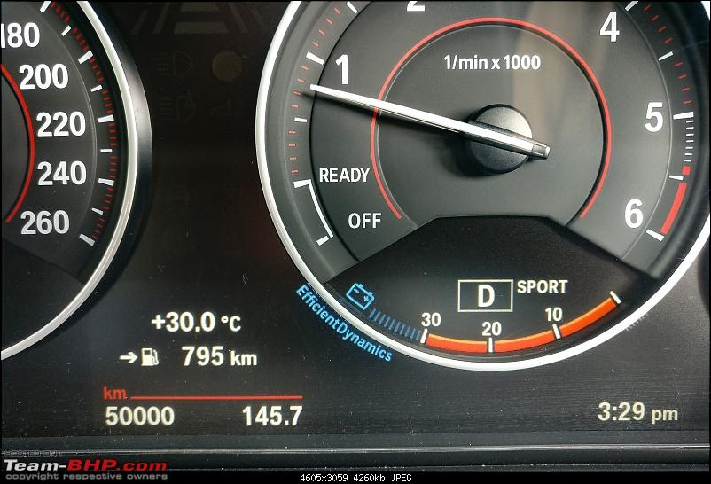 Red-Hot BMW: Story of my pre-owned BMW 320d Sport Line (F30 LCI). EDIT: 1 year update-5.jpg