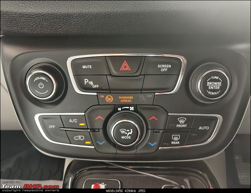 Red Phoenix - My Used Jeep Compass Limited (D) MT : An Ownership Review-ac-controls.jpg