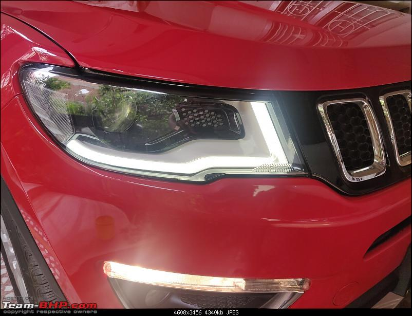 Red Phoenix - My Used Jeep Compass Limited (D) MT : An Ownership Review-led-drl.jpg