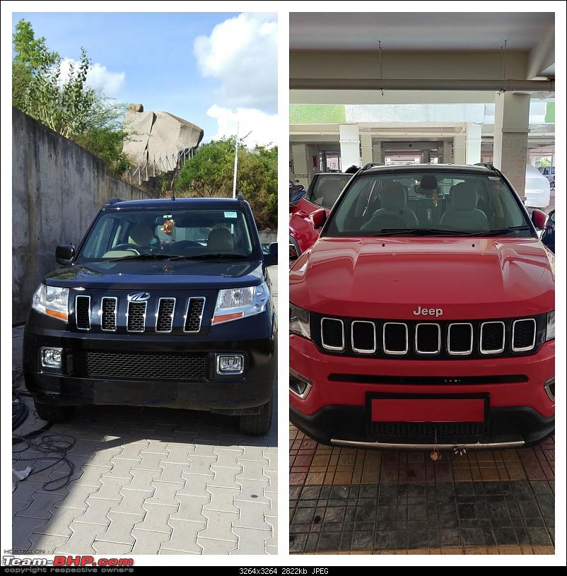 Red Phoenix - My Used Jeep Compass Limited (D) MT : An Ownership Review-tuv-vs-compass.jpg