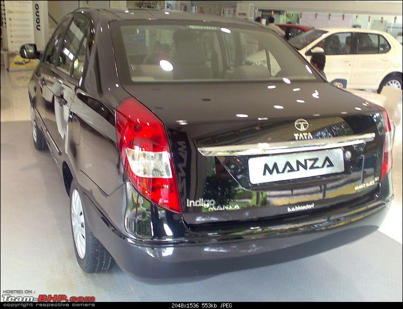 Tata Manza 1.3 diesel - First Drive Report. Edit: Pictures added on Page 4.-15102009314.jpg