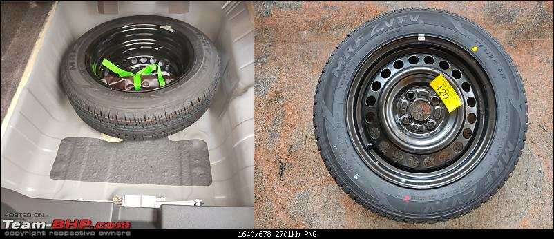 Athena | My 5th-Gen Honda City Review-67-spare-wheel.png