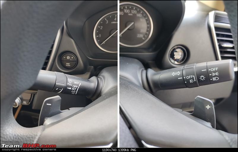 Athena | My 5th-Gen Honda City Review-1.24-paddle-shifters-stlks.png