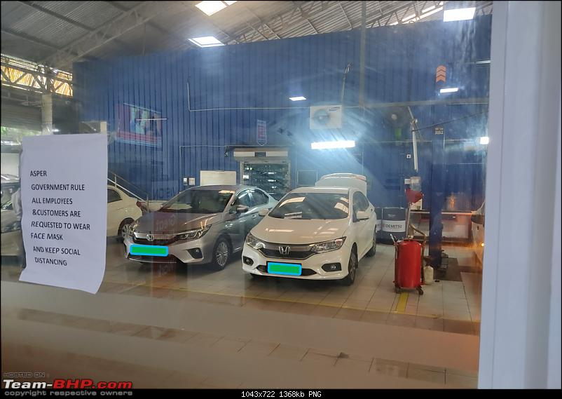 Athena | My 5th-Gen Honda City Review-service-centre.png