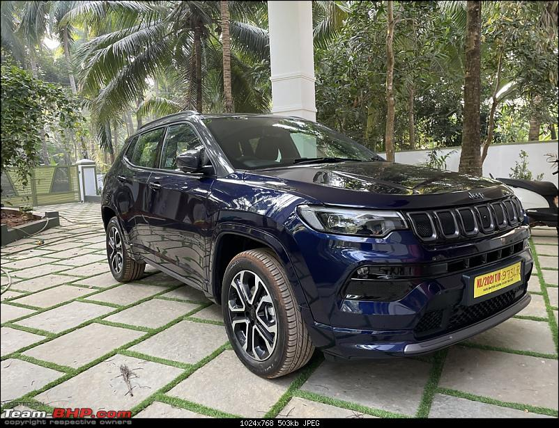My Facelifted Jeep Compass S Diesel Automatic 4x4 (Galaxy Blue)-5.jpeg