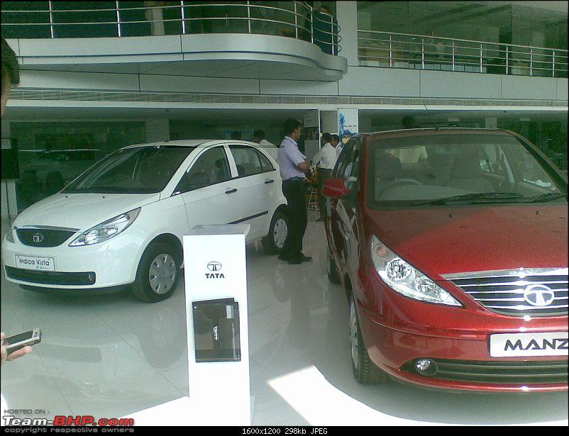 Tata Manza 1.3 diesel - First Drive Report. Edit: Pictures added on Page 4.-21102009011.jpg