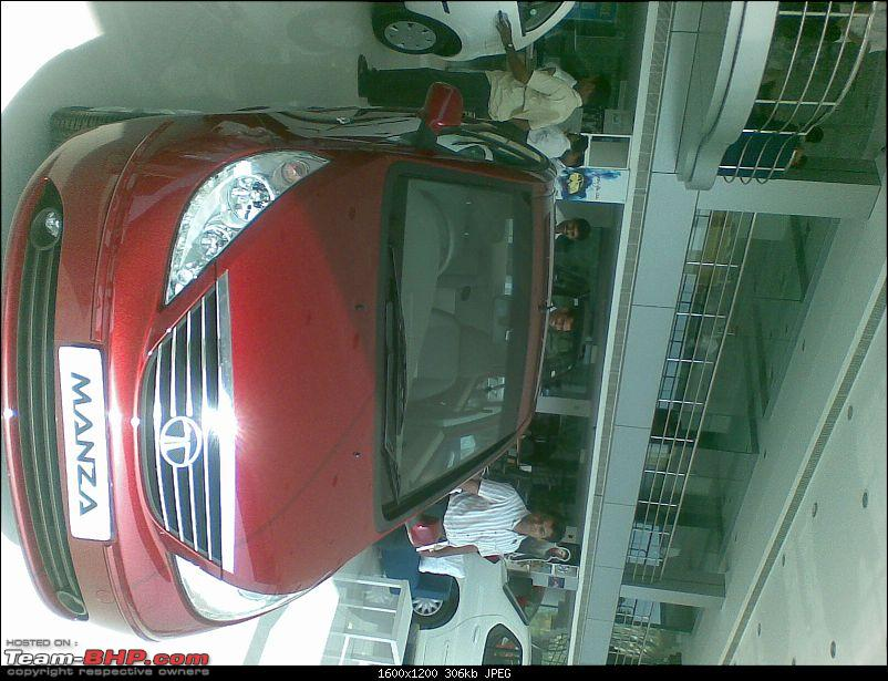 Tata Manza 1.3 diesel - First Drive Report. Edit: Pictures added on Page 4.-21102009014.jpg